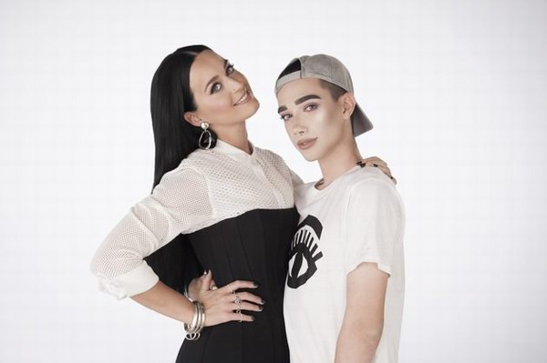 CoverGirl's first CoverBoy: Teen makeup artist James Charles breaks beauty barriers - Popteen Magazine - James Charles CoverGirl's CoverBoy