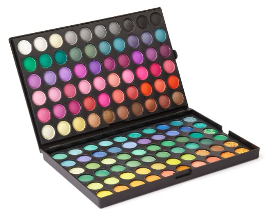 Bought a new eyeshadow palette, and wow! - Popteen Magazine - Eyeshadow colours